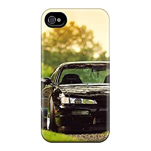 Iphone 4/4s Case Cover Nismo Stance Case - Eco-friendly Packaging