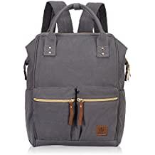 Veegul Stylish Doctor Style Multipurpose School Travel Backpack for Men Women