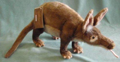 Safari and Jungle Baby Aardvark Stuffed Animal by Hansa