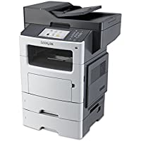 Lexmark 35ST002 Government MX611dte Mono Laser MFP