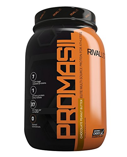 Promasil Chocolate Peanut Butter 2lb