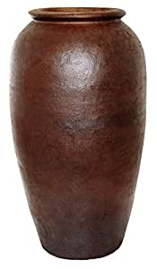 55cm Ironstone Ilavaneras Planter/Pot/Container/Vase
