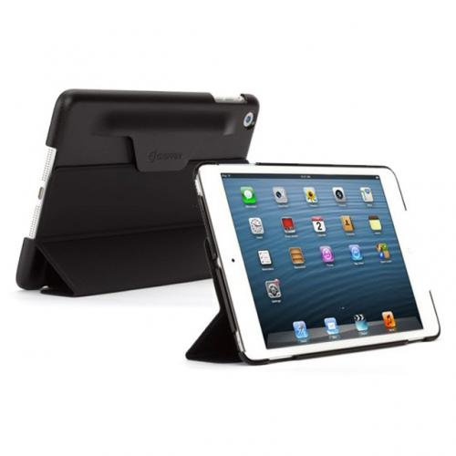 Griffin Intellicase Case for iPad mini - Black