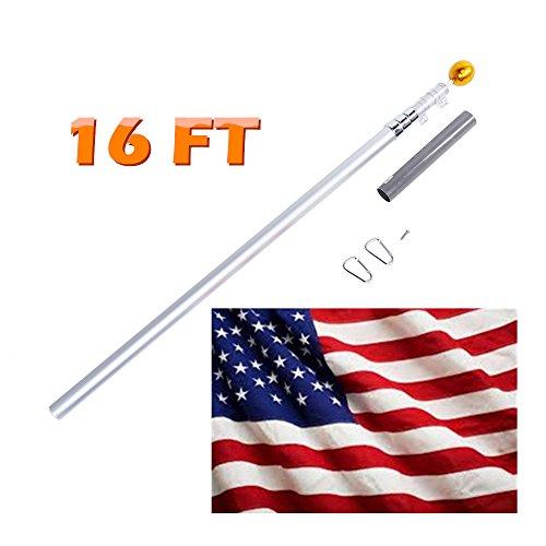 16 Flag - 3