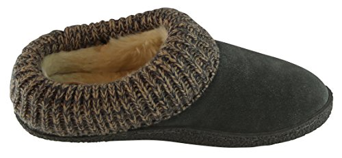 Women's Slipper International Grey by Cyndi Slippers Tamarac TwtxUAqn1