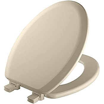 Mayfair 006 146ec 141ec 006 Molded Wood Toilet Seat With