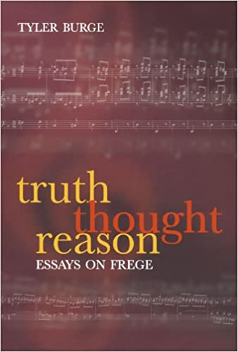 com truth thought reason essays on frege  truth thought reason essays on frege 1st edition
