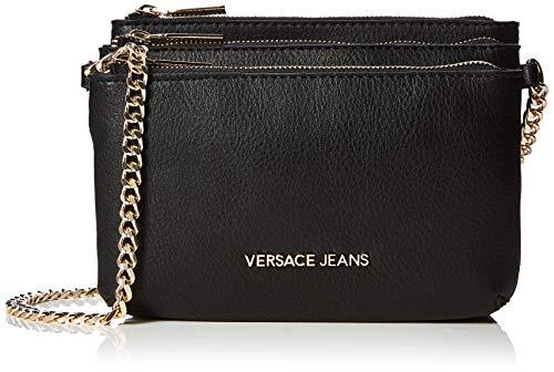 Versace Bag, Sac à bandoulière pour femme, 8x15x20 cm