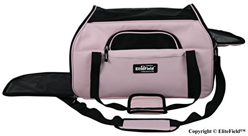 EliteField Soft-Sided Pet Carrier