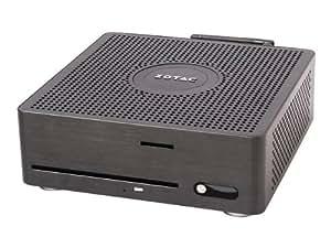 Zotac ZBOX Giga ID70 Plus - Ordenador de sobremesa (Unidad de disco duro, Intel Core i3-2xxx, Blu-Ray ROM, Negro, NVIDIA GeForce GT 430, GDDR3)