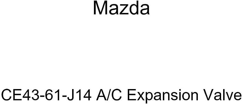 Mazda CE43-61-J14 A//C Expansion Valve