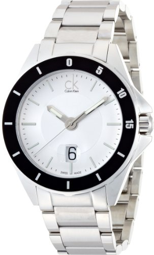 Calvin Klein Play Men's Quartz Watch K2W21X46