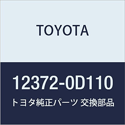 Toyota 12372-0D110 Engine Mounting Insulator