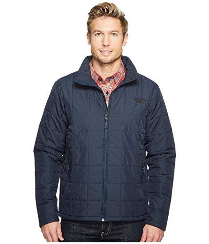 Mens Urban Outerwear Nylon Jacket - 5