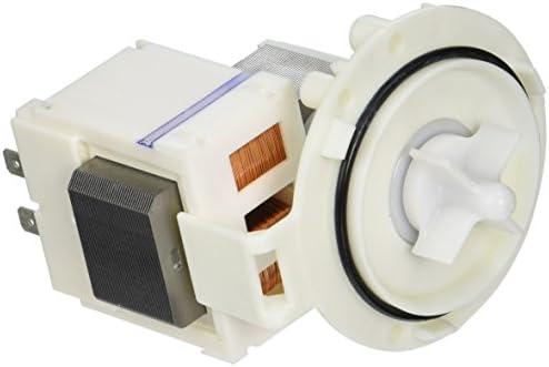 Amazon Com Lg 4681ea2002h Drain Pump Dishwasher Home Improvement
