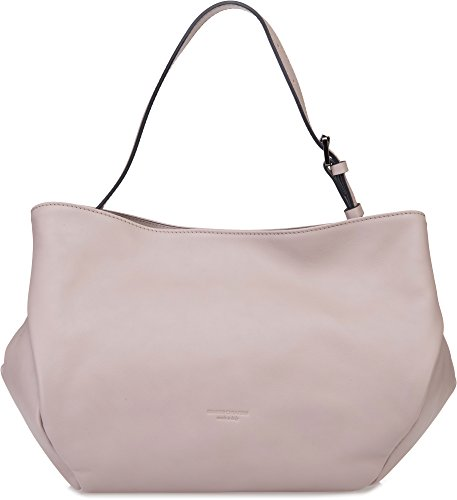 Gianni CHIARINI in pelle shopper donna Granito