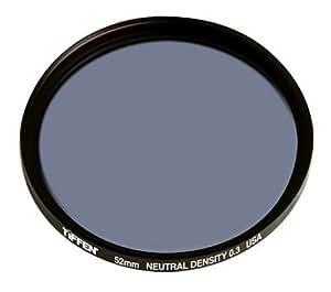 Tiffen 52mm Neutral Density 0.3 Filter