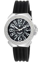 Lancaster Women's  OLA0348SNR/NR Pillola Black Dial Watch Model