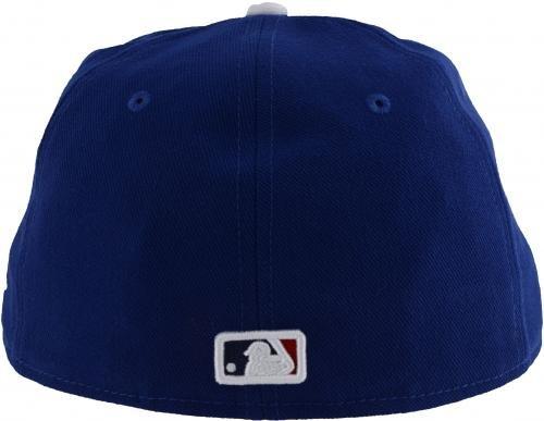Matt Kemp Los Angeles Dodgers Autographed New Era Cap Fanatics Authentic Certified Autographed Hats