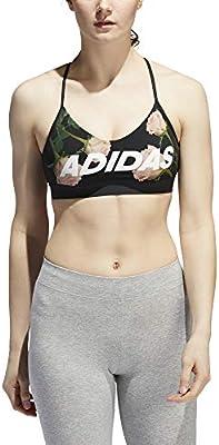 adidas WIP Bra Sujetador Deportivo, Mujer, Negro, 2XL: Amazon.es ...