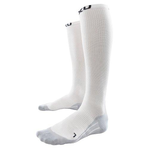 2XU Mens Compression Race Sock