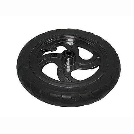 Hudora s1B3DY9 - Rueda de Repuesto con neumáticos (230 mm ...