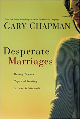 Gary chapman marriage book