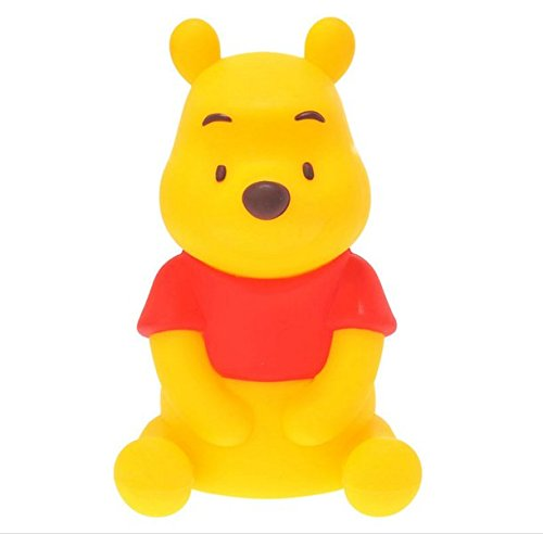 Disney Silicon Pen Case 3D Winnie The Pooh New From Japan F/S (2)