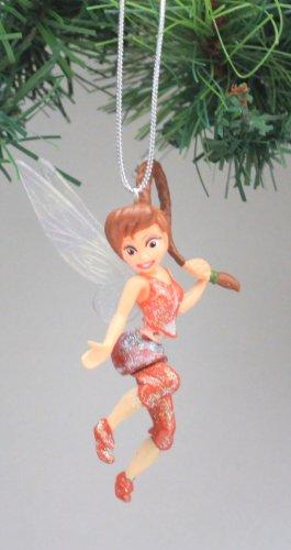 """Disney's Fairies """"Fawn"""" Ornament - Limited Availability"""