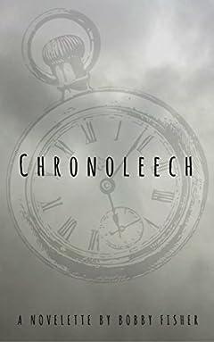 Chronoleech: Vincent Castan, Supernatural investigator series
