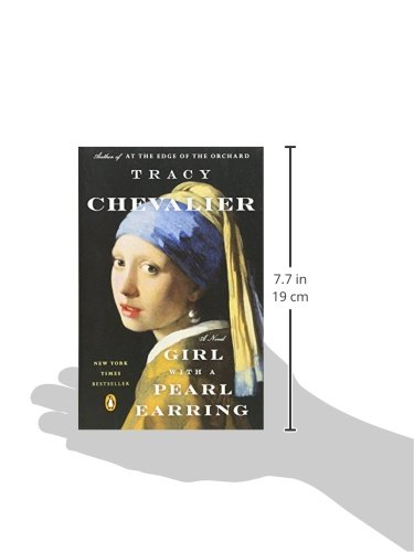 Girl With A Pearl Earring Book Pdf