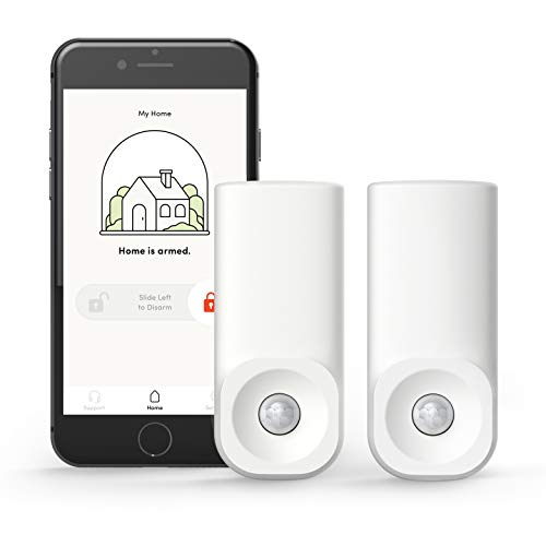 Highest Rated Security Sensors