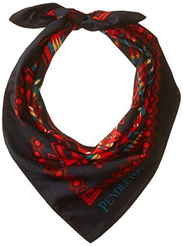 pendleton-mens-bandana-harding-black-one-size
