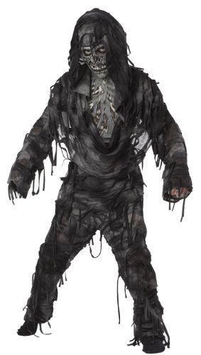 [Rotten To The Core Zombie Costume by California Costumes] (Rotten To The Core Zombie Costume)