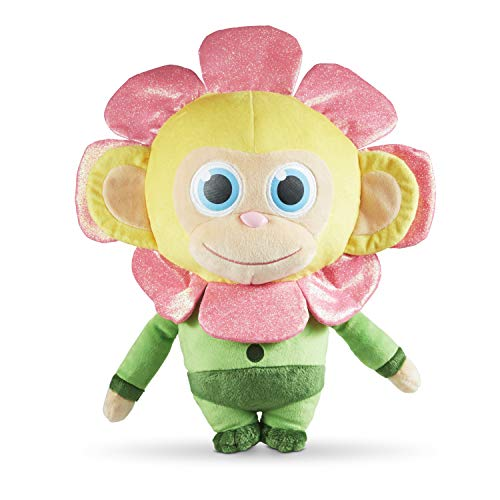 Wonder Park Scented Wonder Chimp Plush - Flower