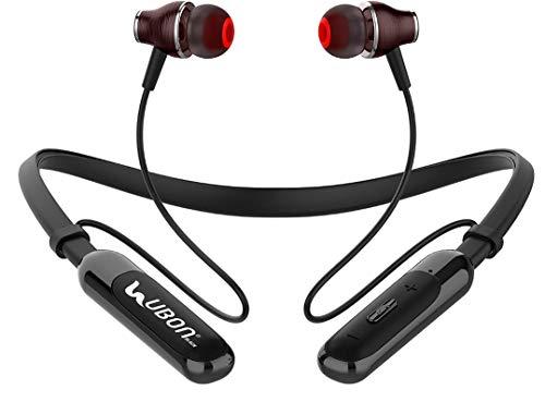CL 65 Wireless Neckband Bluetooth Headphone