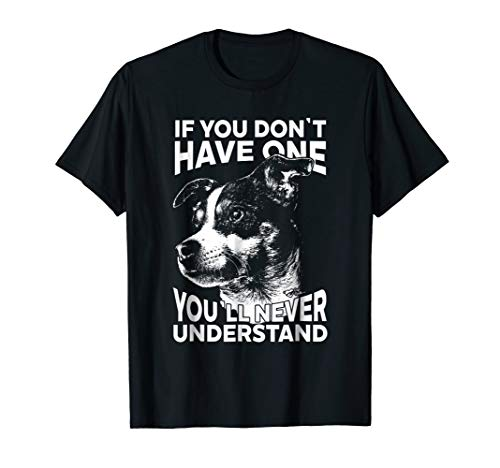 Rat Terrier T-Shirt If you don't have one funny tee
