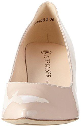 Peter KaiserNAJA - zapatos de tacón cerrados Mujer Beige - Beige (POWDER VIT SAND  RACE 288)