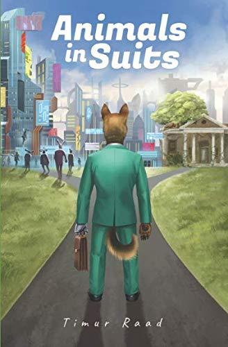 (Animals in Suits)