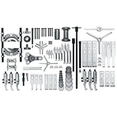 Puller Sets - puller set master w/box (Master Puller Set)