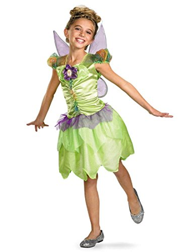 Tinker Bell Rainbow Classic Costume - Small (4-6x) for $<!--$19.81-->