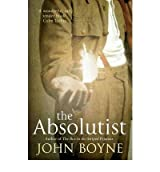 (The Absolutist) By John Boyne (Author) Paperback on (May , 2011)
