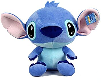 LILO & STITCH - PELUCHE STITCH 30cm / STITCH PLUSH TOY ...