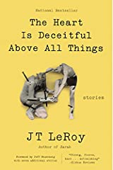The Heart Is Deceitful Above All Things: Stories Paperback
