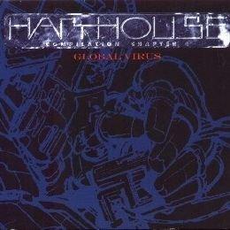 Various - Harthouse Compilation Chapter 4 - Global Virus - Eye Q Records - 4509 98258-1, WEA Musik GmbH - 4509 98258-1: Various: Amazon.es: Música