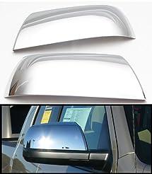 MaxMate Fits 07-14 Toyota Tundra Chrome ...