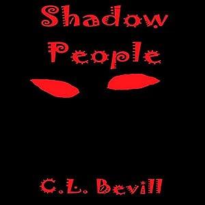 Shadow People Audiobook