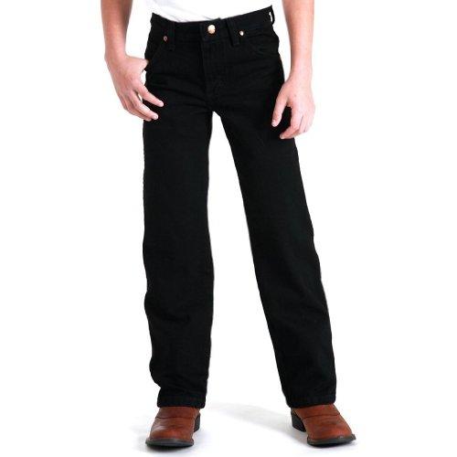 Wrangler Boys' 13mwz Cowboy Cut Original Fit Jean