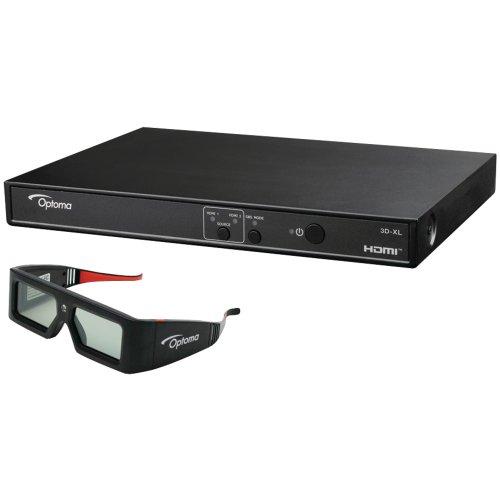 Optoma 3D XL Converter Discontinued Manufacturer