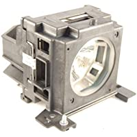 Replacement Lamp Module for Dukane 8755E ImagePro 8755E Projectors (Includes Lamp and Housing)
